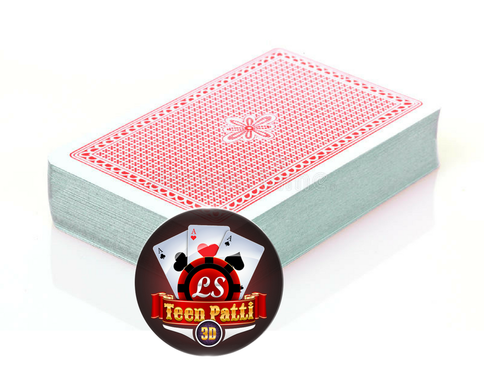 Play Online Teen Patti Card game for Free