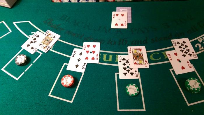 Aria poker tournament reviews